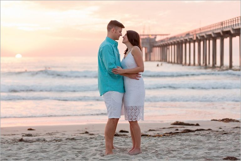 La Jolla California Engagement Photographer Catherine Hatfield